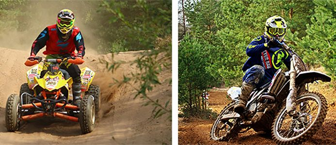 Dirt Bike Atv Riding Tips To Make Your Adventure Awesome With Images Atv Riding Atv Atv Accessories