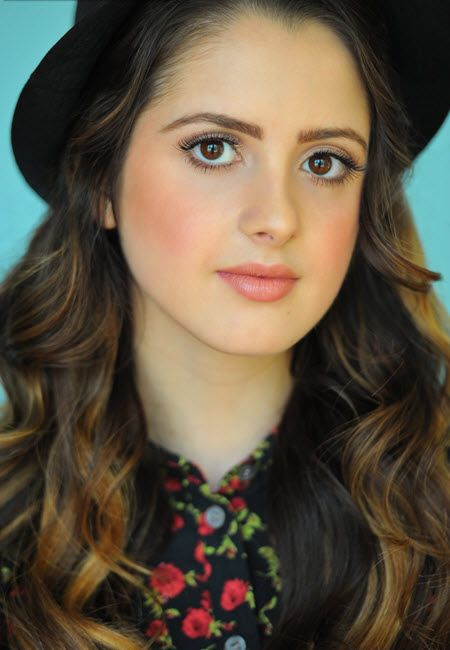 laura marano jingle bell rock