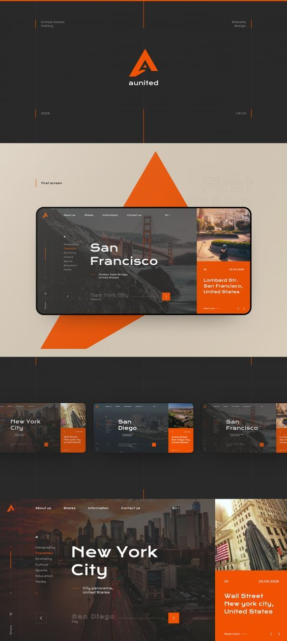 This Is Our Daily Web App Design Inspiration App Design Inspiration Portfolio Web Design Web Layout Design
