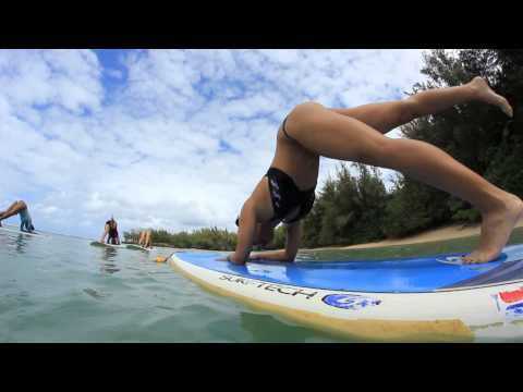 Songs : Yoga Music Wanderlust O'ahu 2014 ~ Yoga, Music & Surf  #Yoga Fitness & Diets : Move it Or Lo...