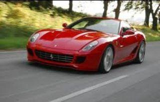 My Car 3 Super Cars Ferrari Ferrari 599
