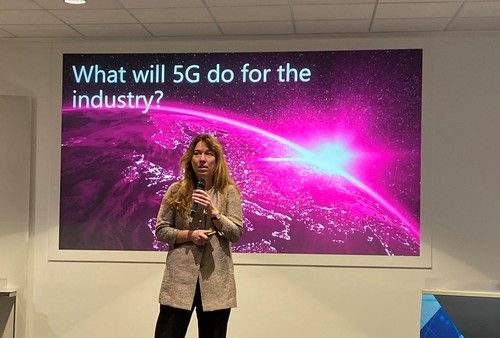 For Deutsche Telekom, Private Networks Offer Glimpse of 5G