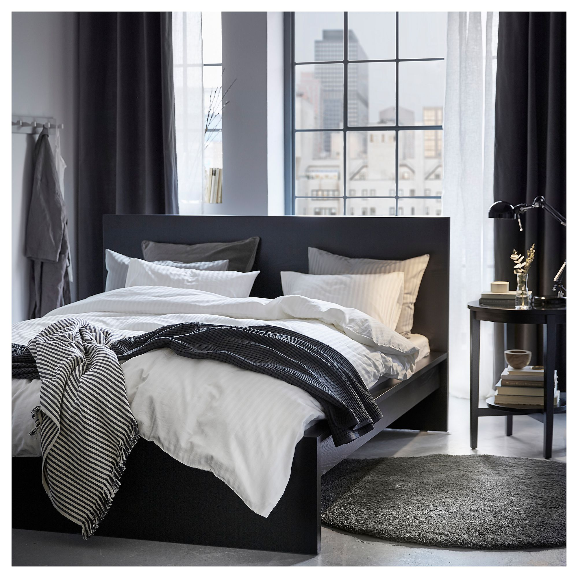 Ikea Nattjasmin Housse De Couette Et Taies Blanc 5520