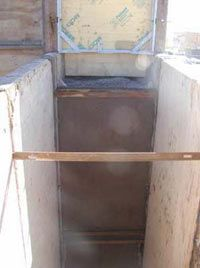 Rammed Earth Construction - HowStuffWorks