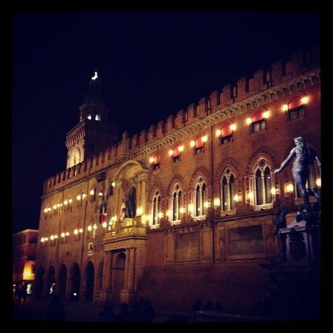 Bologna <3