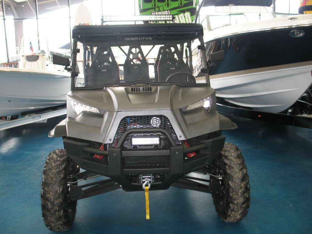 Check out this New 2016 Odes 4 Door Dominator X 1000 ATVs For Sale