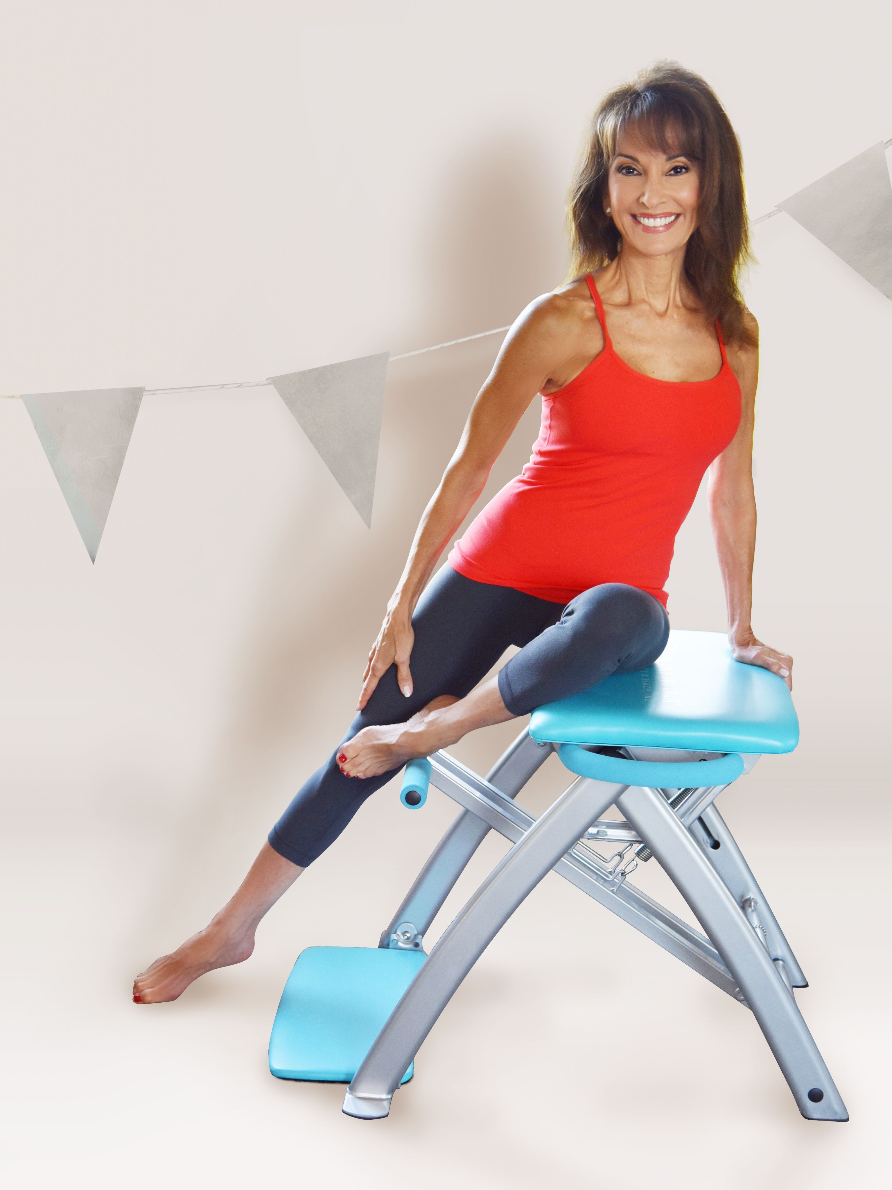 New year New You image by TSC New year new you, Pilates