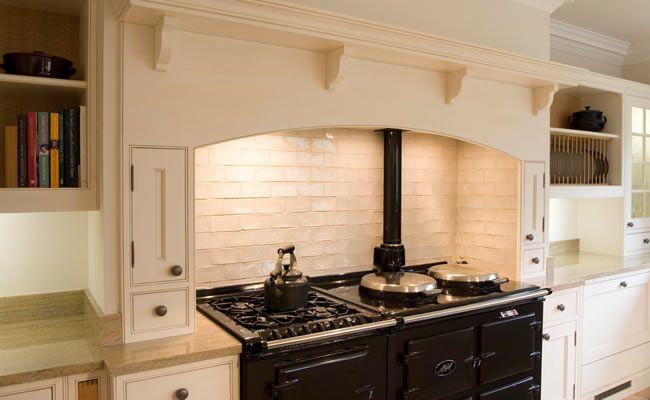 image result for oak kitchen design aga image result for oak kitchen design aga   lm   pinterest   mantels      rh   pinterest com