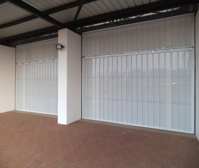 Jack Knife Doors Coroma In 2020 Small Doors Doors Industrial Door