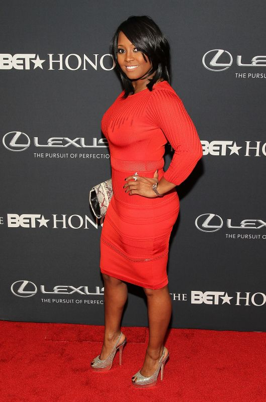 2015 Bet Honors Marriot Keisha Knight Pulliam