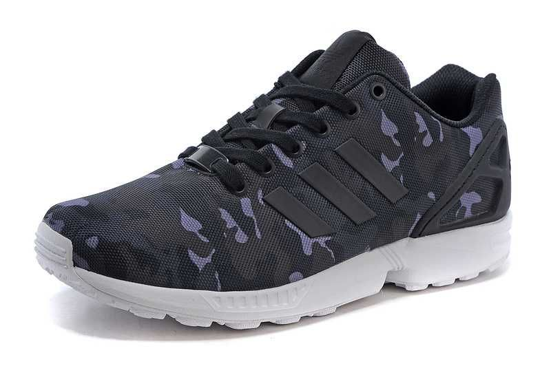 Adidas ZX svart