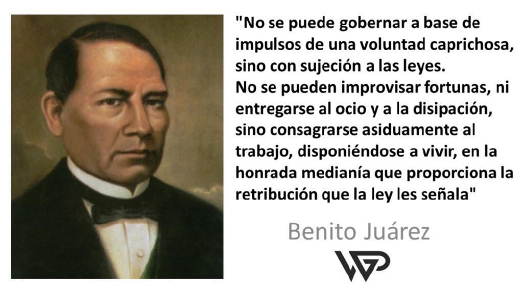 Frases Política México Gobierno Frases Abogados Y