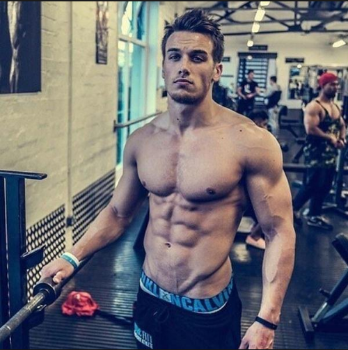 bodybuilding dating apps