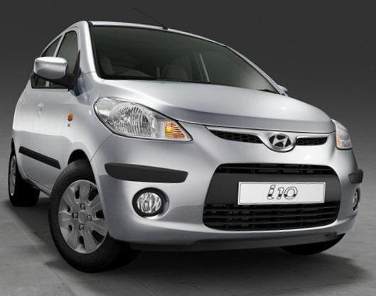 i20 5 doors Hyundai Specifications - http://autotras.com