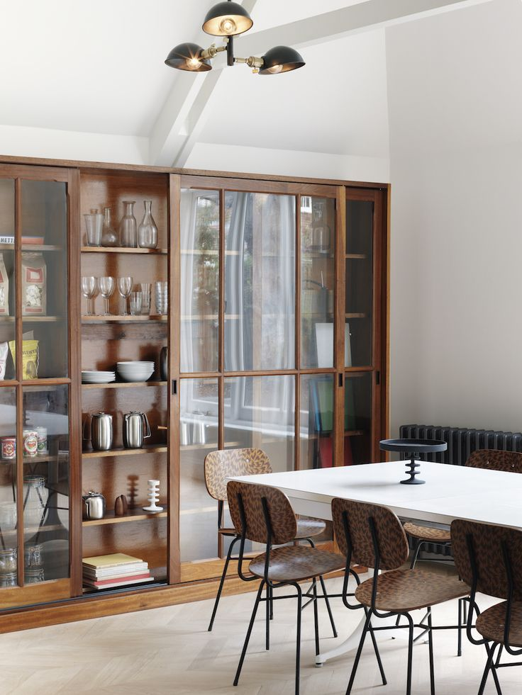 Kitchen of the Week: A Simple System from Studio MacLean in London images