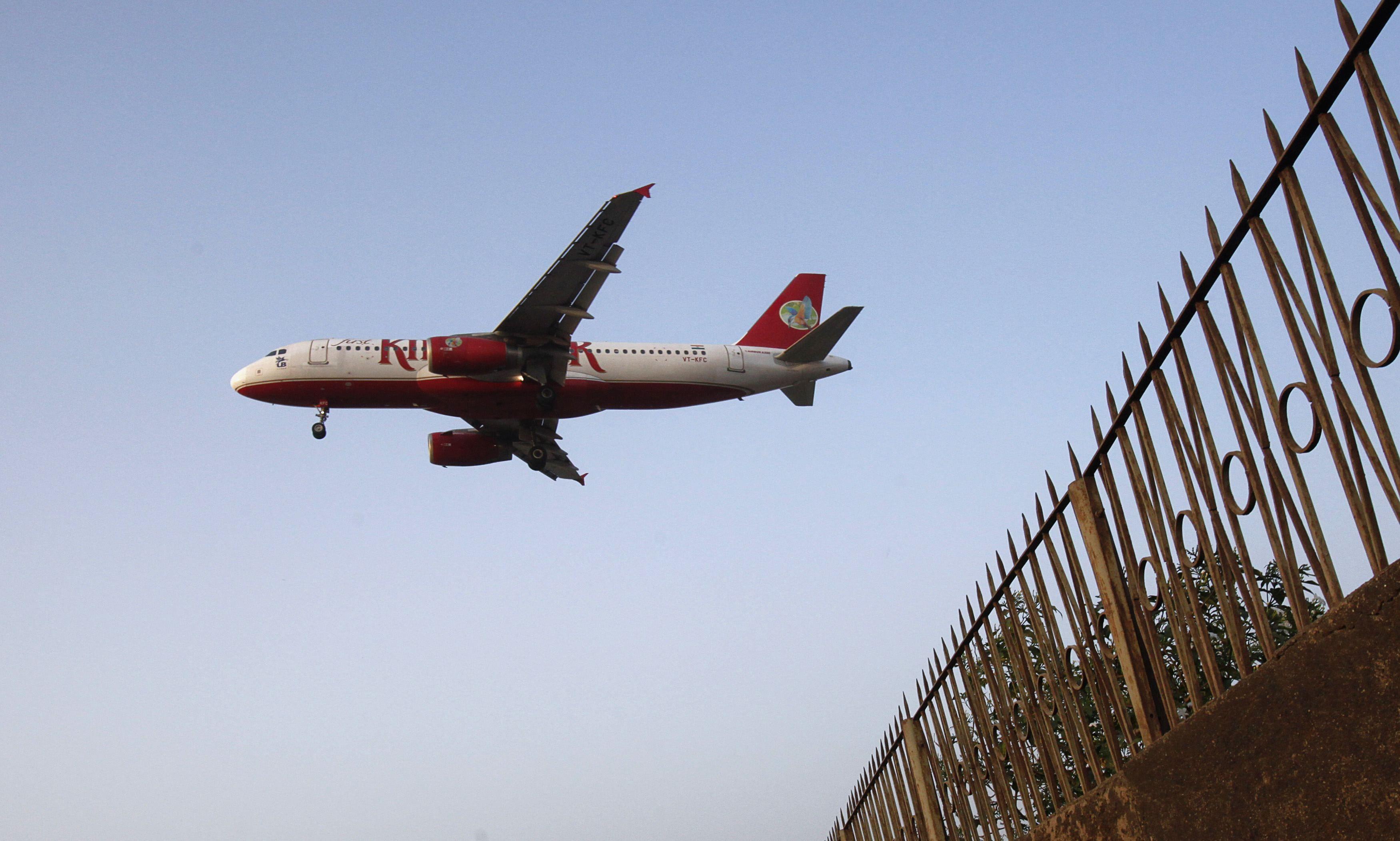 India's strikehit Kingfisher to resume flights Mallya