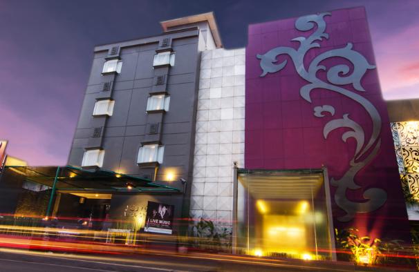 Harga Kamar Hotel J Boutique Murah Di Bali