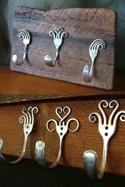Made from Forks