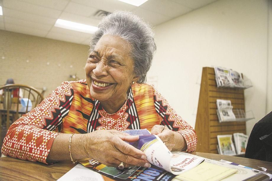 Longtime educator Dixon had non-traditional start to career