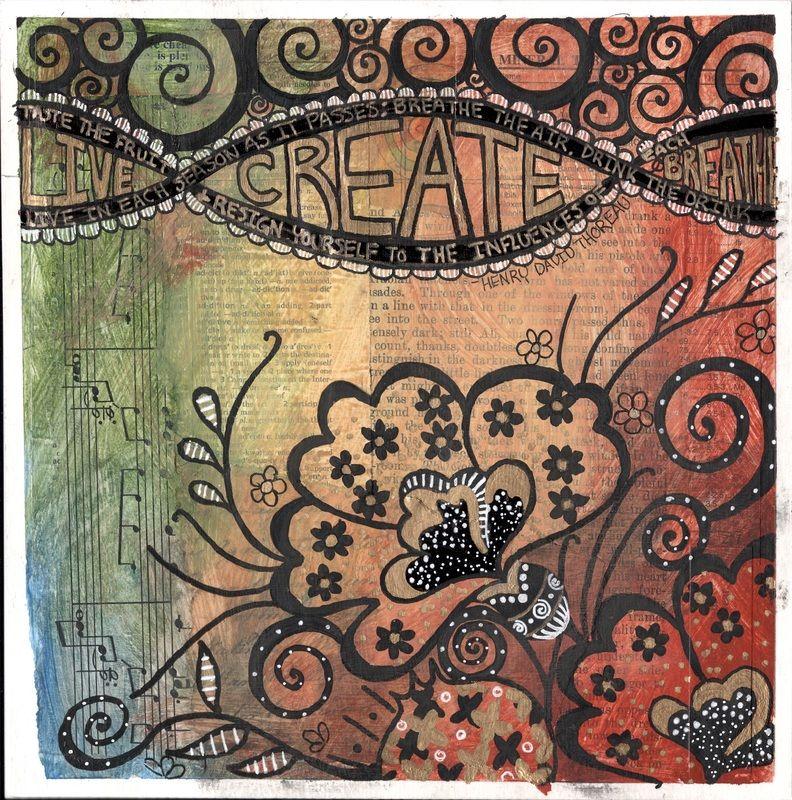 Gallery - Brooke Sperry