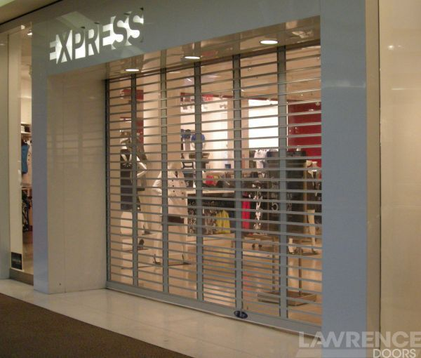 Lawrence Roll Up Doors Pacific Rolling Door Alumatek Fire Doors