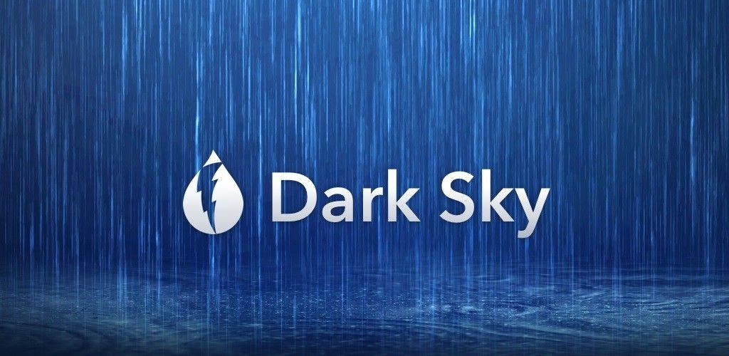 Dark Sky Hyperlocal Weather V2.5.1 [Premium] Full