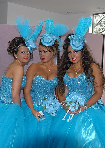 0c2e1e45de There s no bridesmaid dress quite like a gypsy bridesmaid dress!