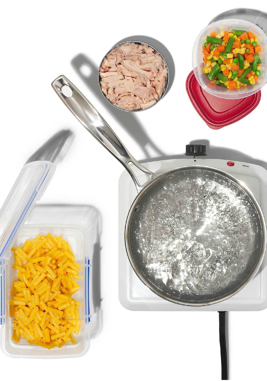 Easy cheesy reheat make your leftover kraft macaroni