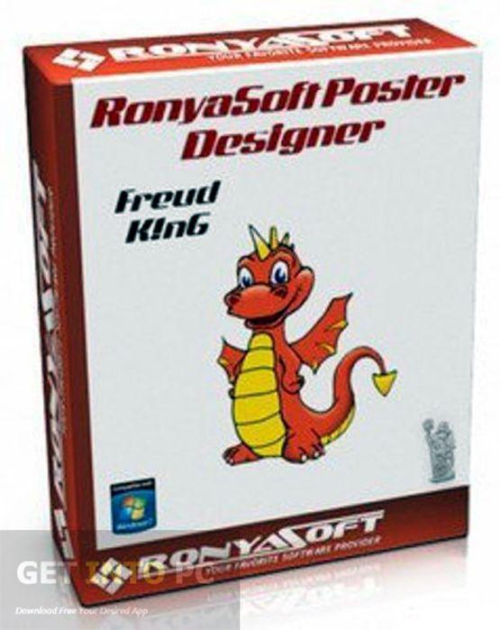 ronyasoft poster printer 3.2.14 key