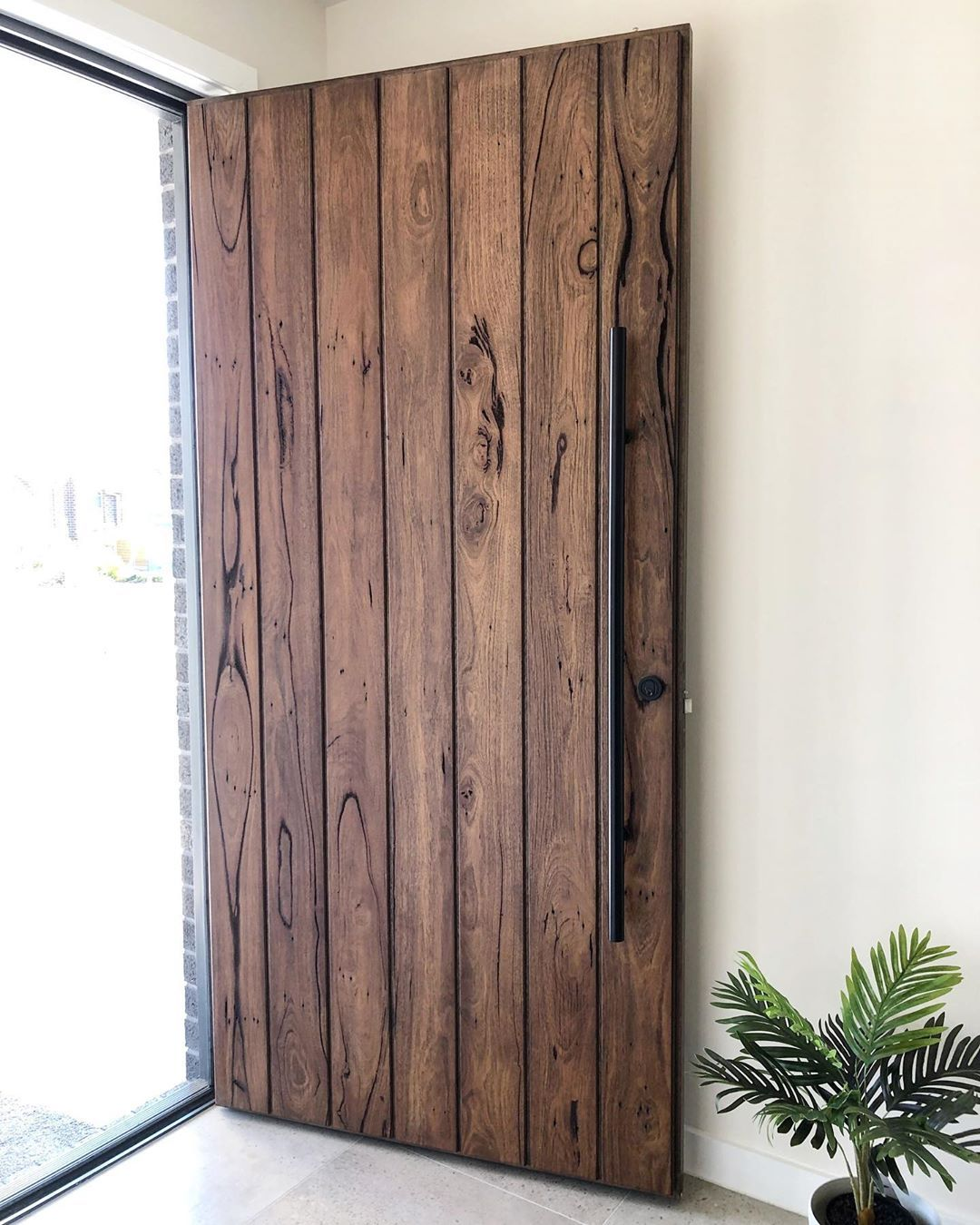 """Timber Revival On Instagram: """"Who Doesn't Love A Good Door"""