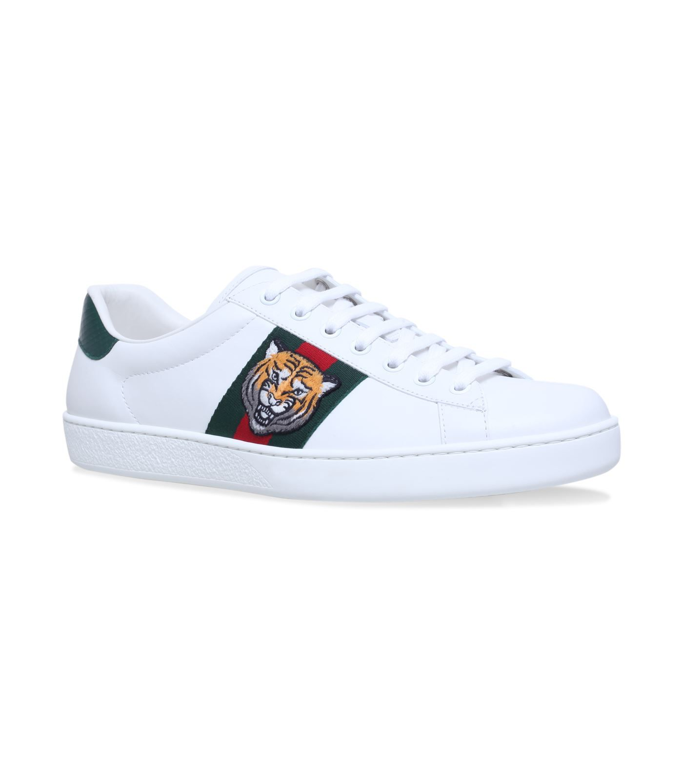930b8bcc3 Ace sneaker in 2019 | Wishlist. | Gucci ace sneakers, Gucci sneakers ...