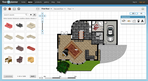 Google Floor Plan Maker Google DIY Home Plans Database