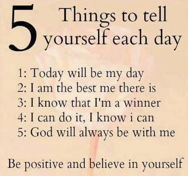 Pep Talk Bigger Than Me Pinterest Affirmations Positive Gorgeous Pep Talk Quotes