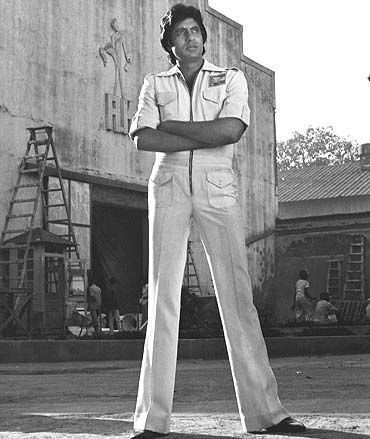 Image result for amitabh bachchan young in white