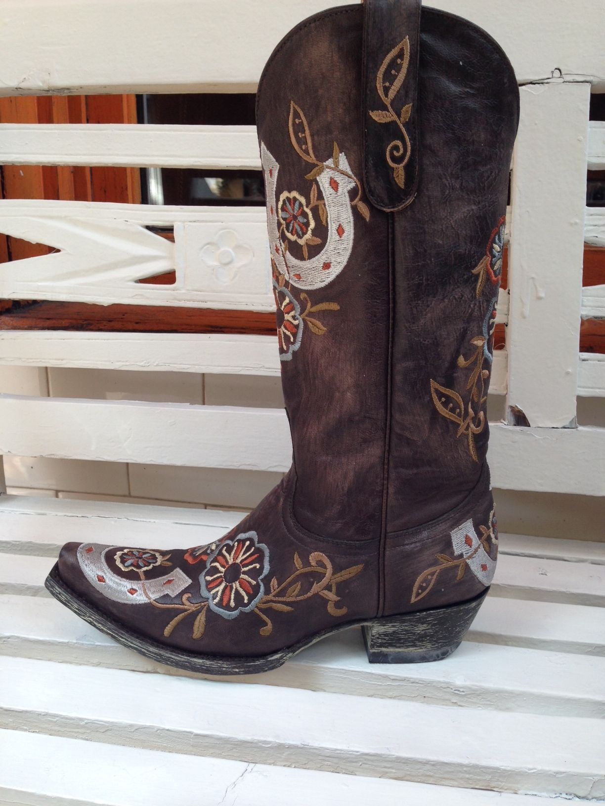 396aa2a7e72 Custom Old Gringo Luckenbach boot. #spacecowboy #nycfashion ...