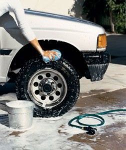 5 Things Not To Ever Do When Cleaning Your Car
