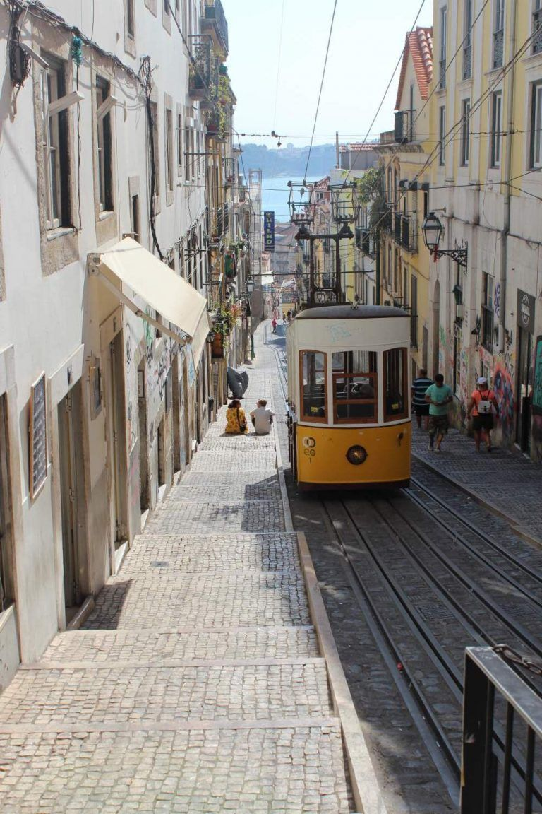 5 reasons to visit Portugal this winter #visitportugal