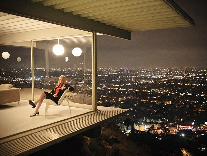 Photo of Case Study House Tours   Los Angeles  CA  United States  Stahl