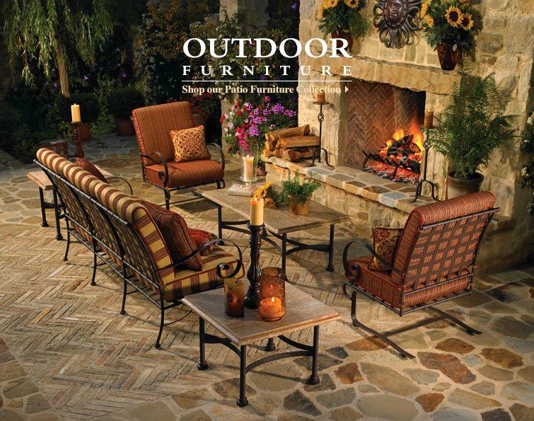 Back Yardfurniture Outdoor Patio Furniture Outdoor Pool
