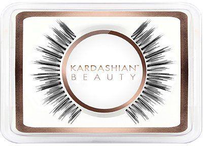 Pin for Later: 21 Gifts For Someone Who's Krazy About the Kardashians False Eyelashes Kardashian Beauty Lash Dash Faux Lashes ($7)