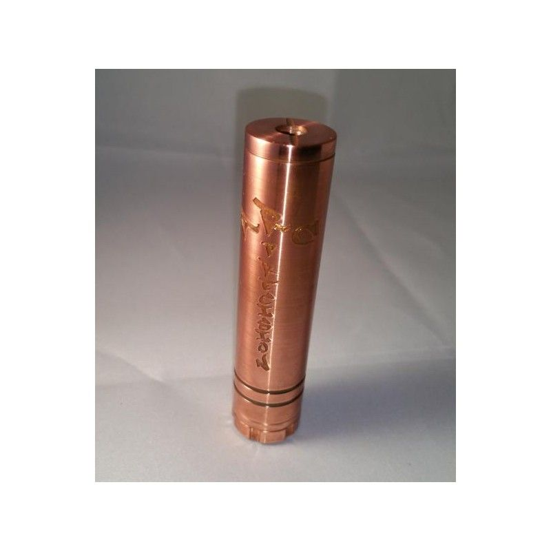 The Authentic Viper Russian Copper Mod Is The 4th Version From Arc