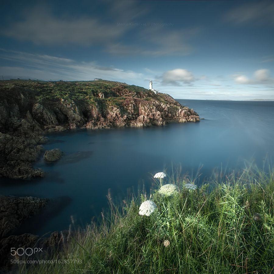 Fanad lighthouse by mariuskasteckas. Please Like http://fb.me/go4photos and Follow @go4fotos Thank You. :-)