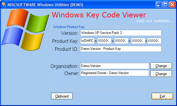 how to activate windows xp sp2 with product key