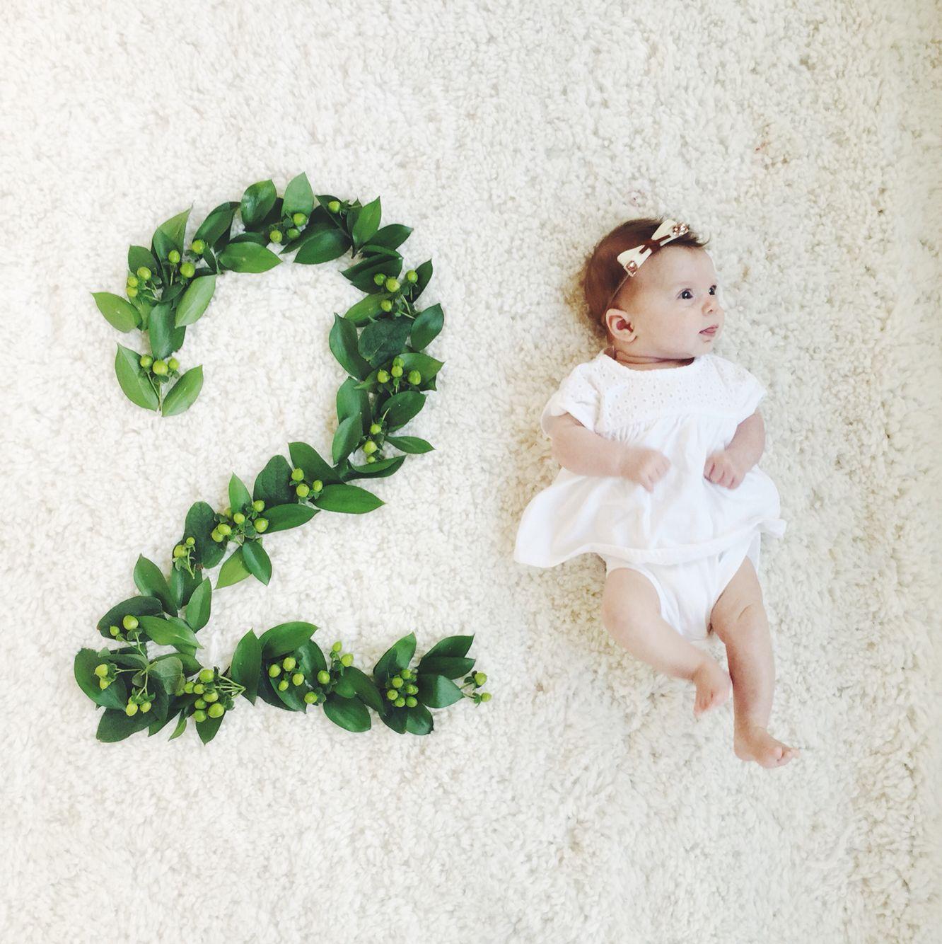 jeden monat ein erster monat f r das baby geburt babies pinterest das baby monat und babys. Black Bedroom Furniture Sets. Home Design Ideas