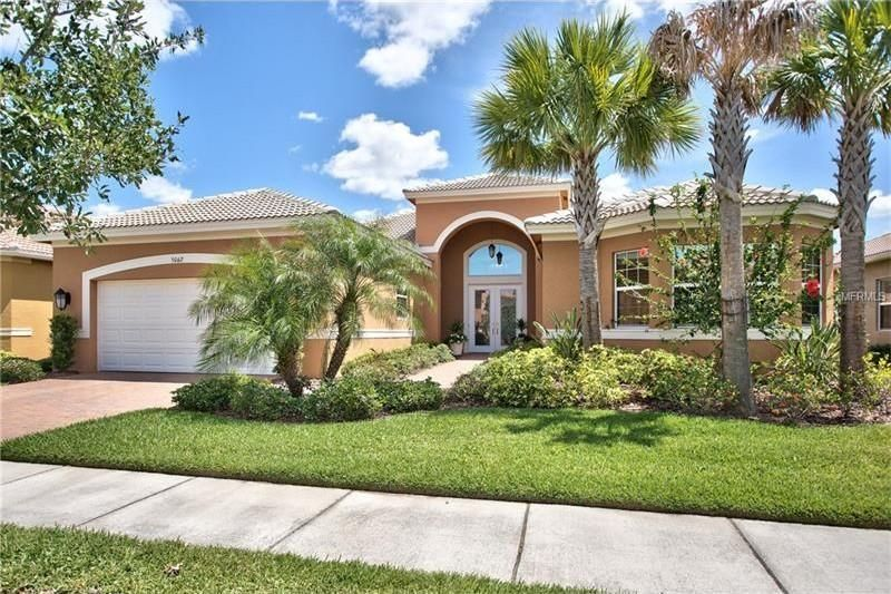 Valencia Lakes Home For Sale Lake house, Retirement