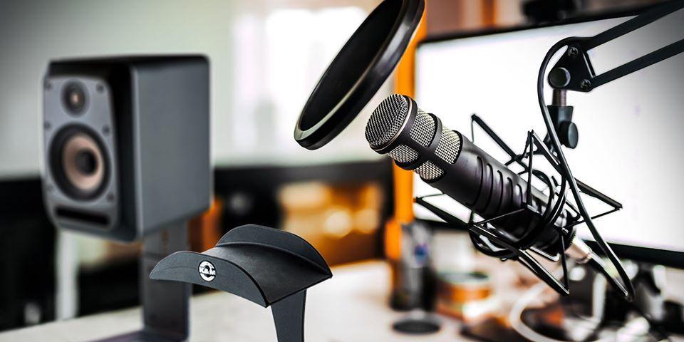 Podcast Hören