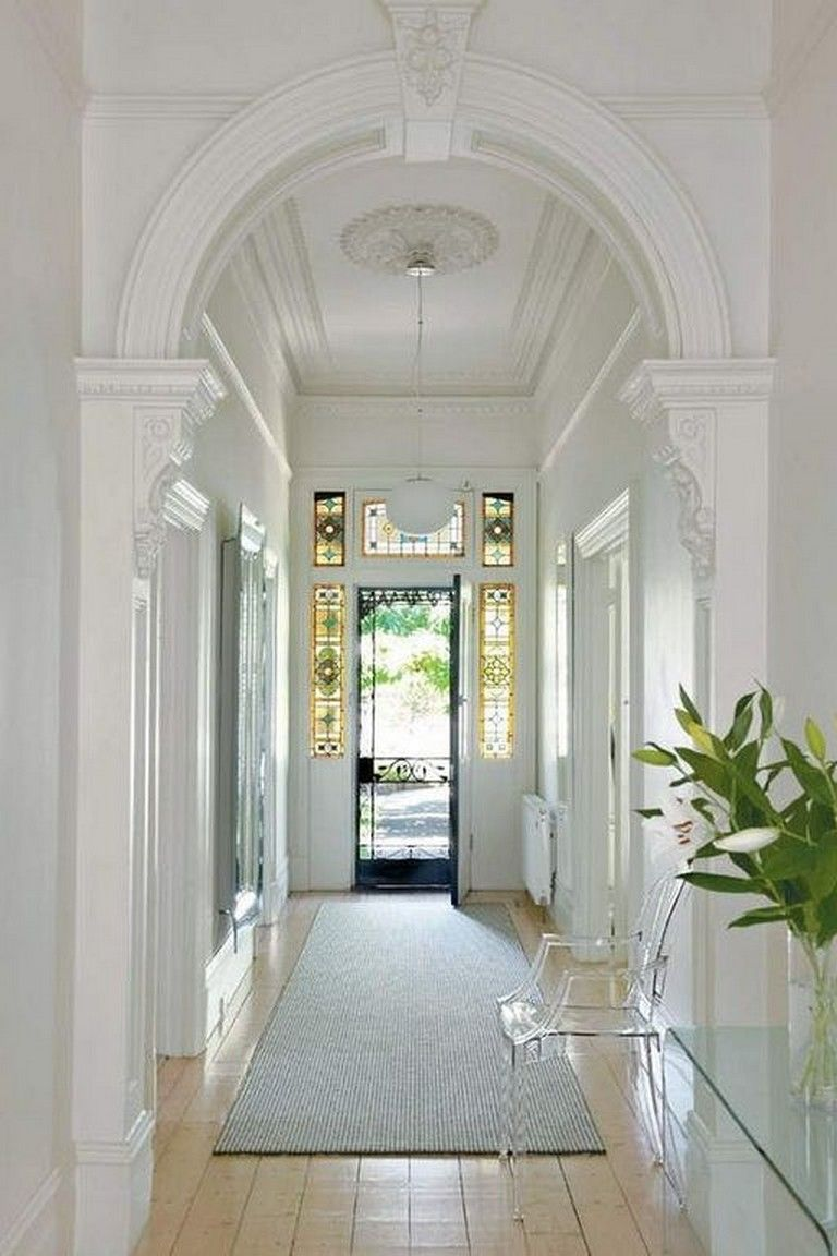 Victorian Hallway Lighting Ideas