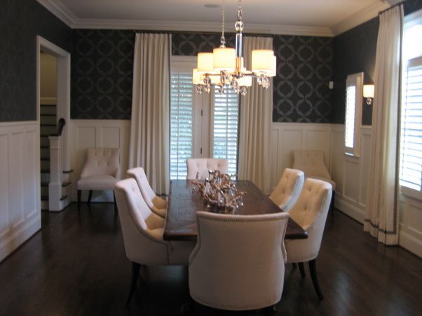 Take Two Dining Room Redo  Dining Room Designs  Decorating Magnificent Hgtv Dining Rooms Decorating Inspiration
