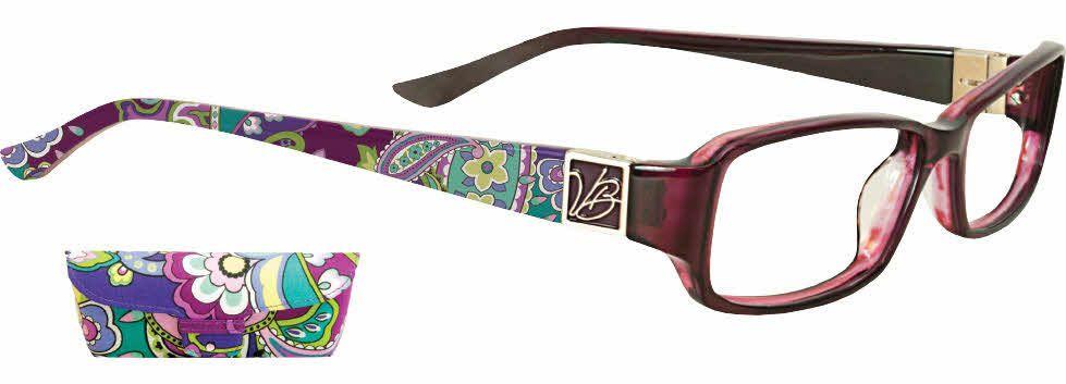 Vera Bradley VB-Pam Eyeglasses | Free Shipping | glasses | Pinterest ...