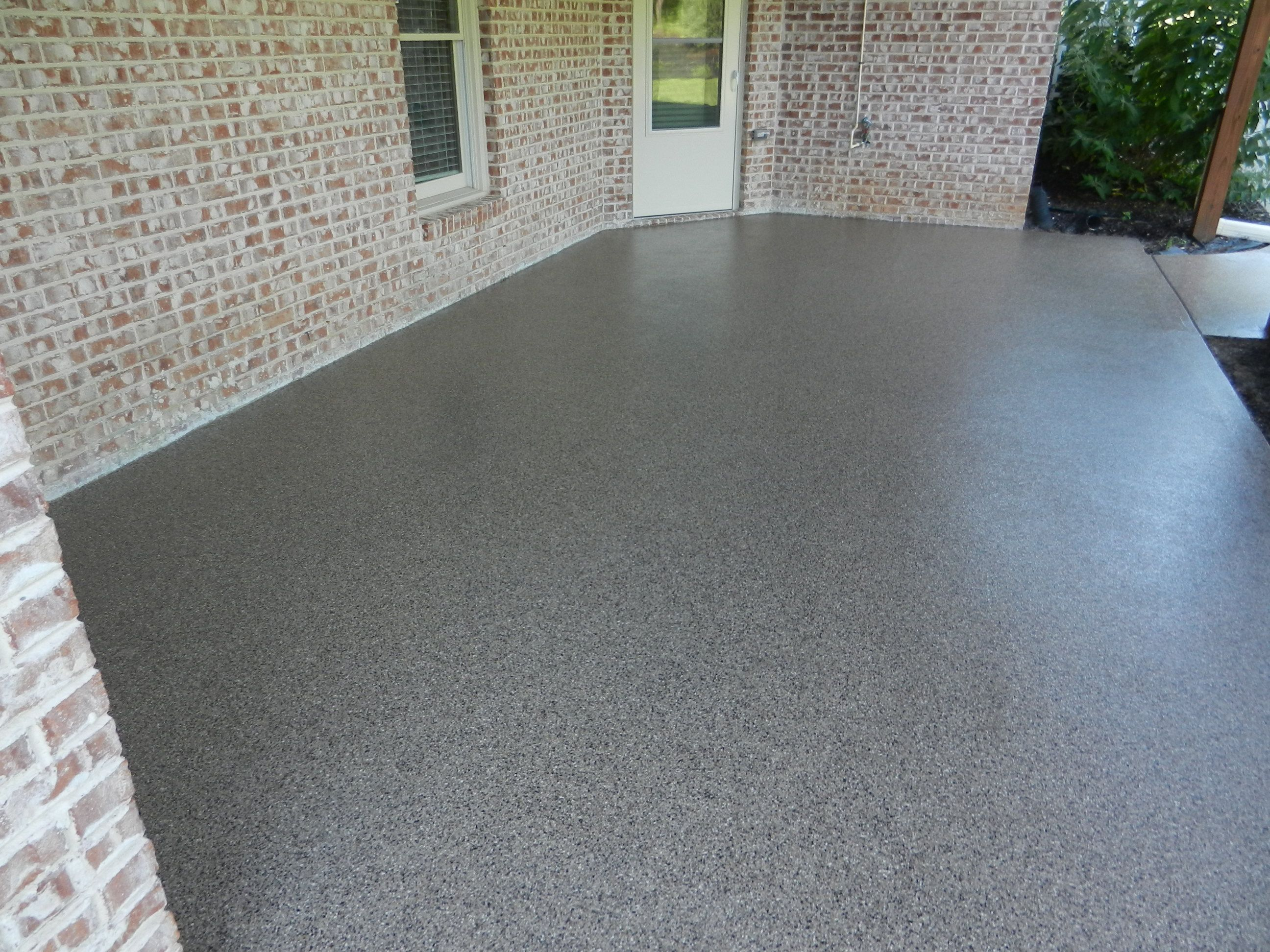 Garage floor amazing floor coatings garage floor coating of garage floor amazing floor coatings garage floor coating of atlanta solutioingenieria Choice Image